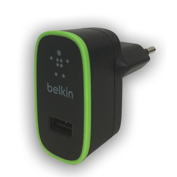Carregador de Parede 2.1a Preto - Belkin
