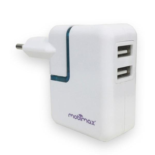 Carregador de Tomada Universal Unipower - Mobimax