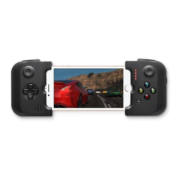 Console de jogos para iPhone - Gamevice