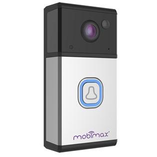DoorBell - Campainha de segurança inteligente Wi-Fi - Mobimax