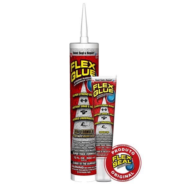 Flex Glue - Super Cola Adesiva | Flex Seal