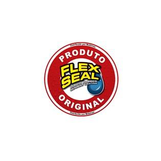 Flex Liquid Preto - Lata média 945ml