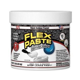 Flex Paste Emborrachado Branco 450 g - Flex Seal