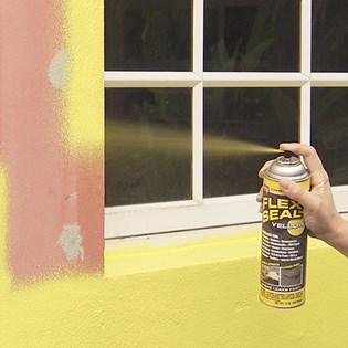 Flex Seal Spray Amarelo