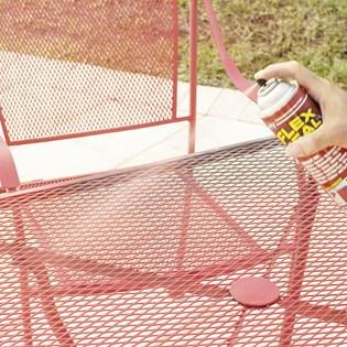 Flex Seal Spray Vermelho