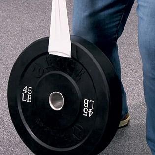 Flex Tape Fita Multi-Aplicação Branco - 20 x 150 cm