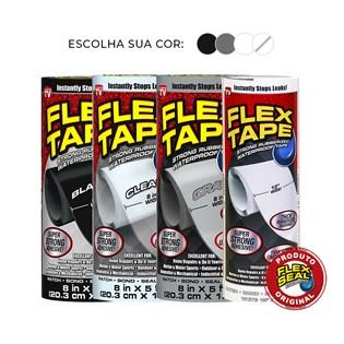 Flex Tape Fita Multi-Aplicação | Flex Seal