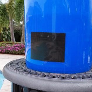 Flex Tape Fita Multi-Aplicação Preto - 10 x 150 cm