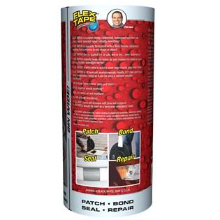 Flex Tape Fita Multi-Aplicação Transparente - 20 x 150 cm