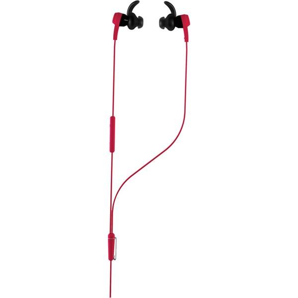 Fone esportivo In-ear Synchros Reflect-I Vermelho - JBL