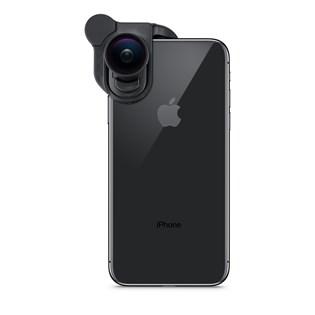 Lentes para iPhone X - Olloclip