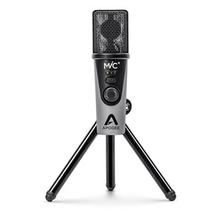 Microfone digital Plus - Apogee