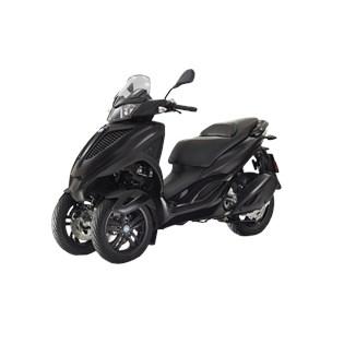 Moto MP3 Yourban 300 - Piaggio