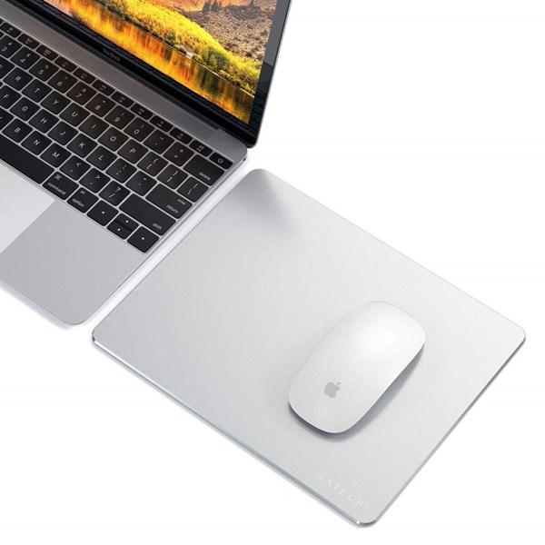 MousePad Aluminum Prata - Satechi