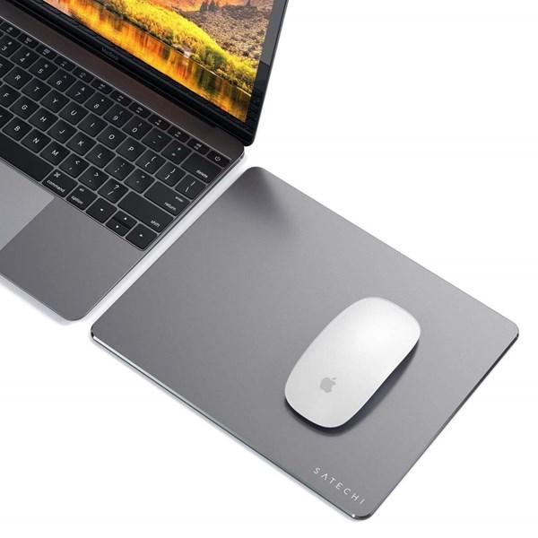 MousePad Aluminum Space Gray - Satechi