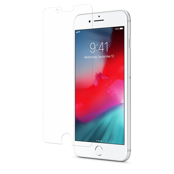 Película De Vidro Antirreflexo iPhone 8 Plus / 7 Plus - Belkin