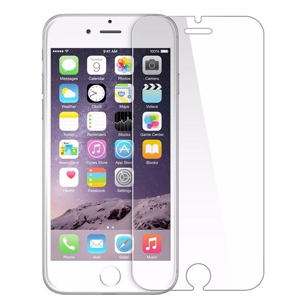 Película de vidro para iPhone 7 e 8 Plus - Mobimax