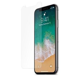 Película Impact Shield da tech21 com antirreflexo e aplicador para iPhone X