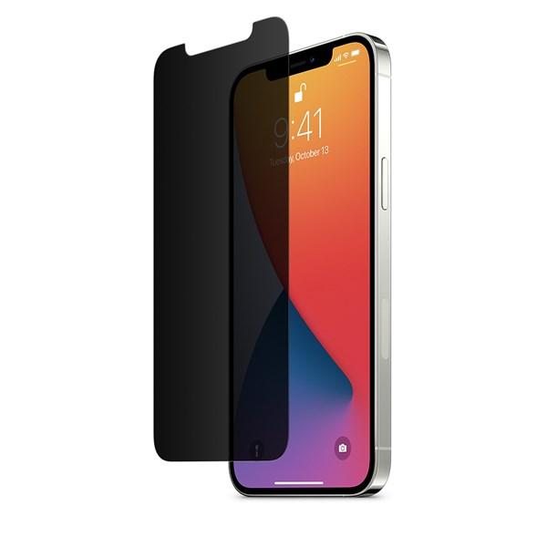 Película InvisiGlass Ultra Privacy para iPhone - Belkin