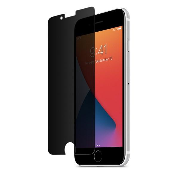 Película protetora InvisiGlass Ultra para iPhone 7/8 / SE - Belkin