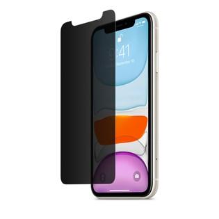 Protetor de tela InvisiGlass Ultra Privacy para iPhone 11 / XR - Belkin
