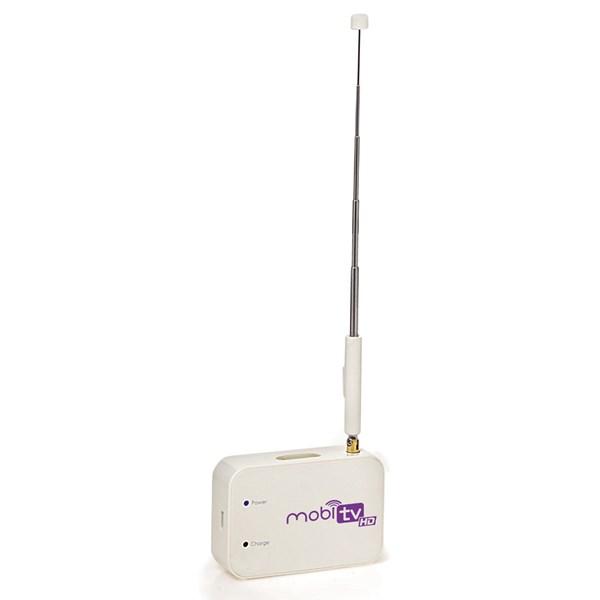Receptor de Tv Hd Digital iPhones, iPads e iPods - Mobimax