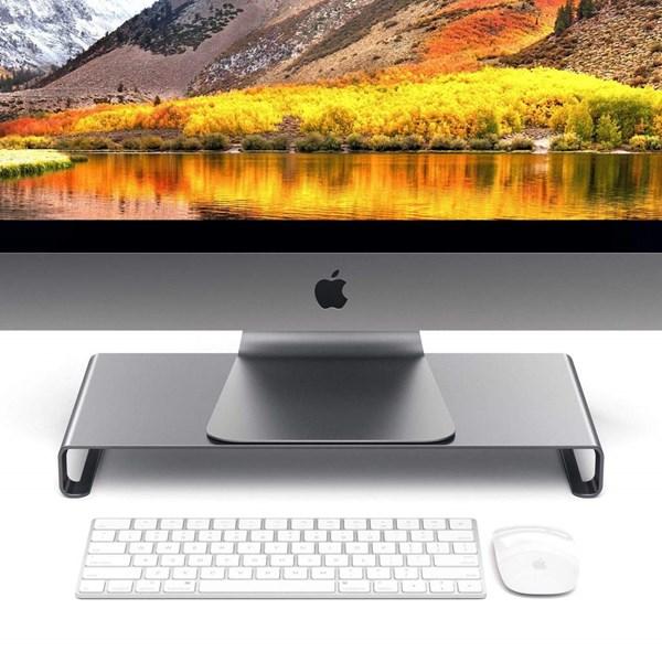 Suporte Aluminum para Mac Space Gray - Satechi