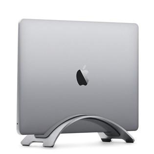Suporte BookArc para Macbook Cinza em Aluminio - Twelve South