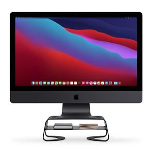 Suporte Curve Riser Para MacBook e iMac - Twelve South
