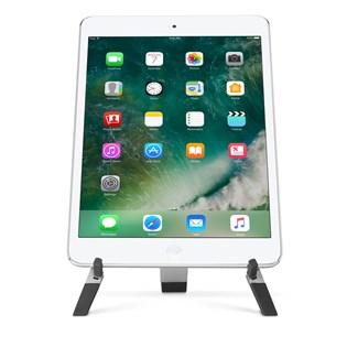 Suporte portatil iPad / iPad Mini prata - Twelve South