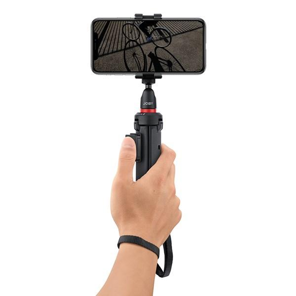 Tripé multifuncional TelePod Mobile para iPhone - Joby